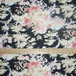 RJR Fabrics A World of Romance Floral